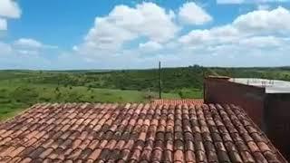Sons estranhos vindo do Céu: Arara -Paraíba - Brasil
