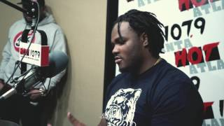 Tee Grizzley Plays Exlcuive New Song ft. Lil Yachty On The Durtty Boyz Show