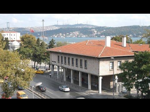İstanbul Deniz Müzesi (2011)