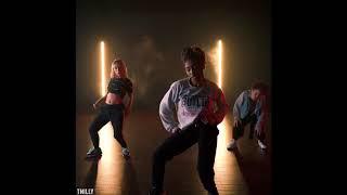 As I Am H.E.R choreography