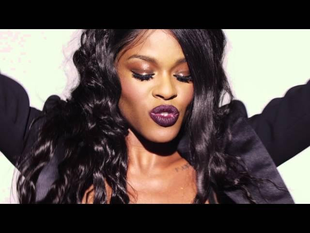 vídeo oficial de la canción 1991 - Azealia Banks