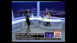 Ebru Yaşar - Gözlerimde Gece oldu