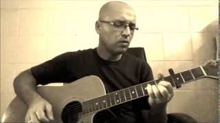 What a Wonderful World - Louis Armstrong - (Cover) Paulo Lima