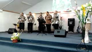 WORSHIP CENTER OTAHUHU...LOLZ ACCAPELLA