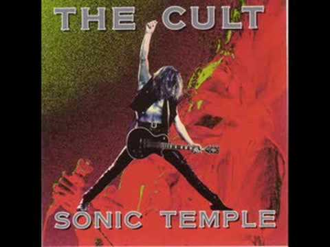 The Cult Chords
