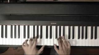 Zoobi Doobi (with lyrics) - Three Idiots (Instrumental / Piano POV)