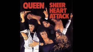 Queen- Killer Queen lyrics