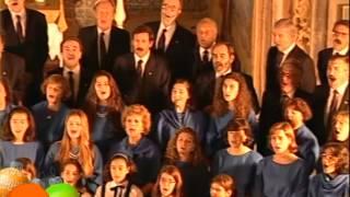 Coro de Santo Amaro de Oeiras - Prenda de Natal (Vídeo Oficial) (1996)