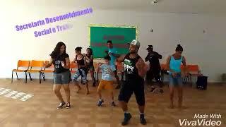 Tchau Obrigado /Banda Pancanejo| CIA SWING DANCE