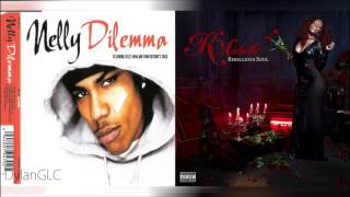[#TBT] Can't Raise a Dilemma   Nelly feat. Kelly Rowland & K. Michelle Mashup!