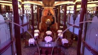 Imagine Cunard QV music 2