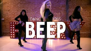 Pussycat Dolls ft. will.i.am - Beep | Marissa Heart Choreography | DanceOn Class