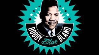 Bobby Bland - Ain't No Love...(Rudeboy Edit)