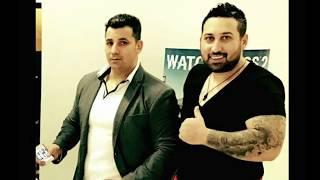Leo de la Kuweit & Marinica Namol - Nu va mai luati grade peste noapte [ Oficial Audio ] 2018