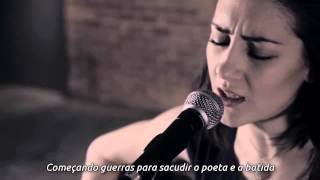 Kings Of Leon - Use Somebody (Boyce Avenue feat Hannah Trigwell) LEGENDADO PT/BR
