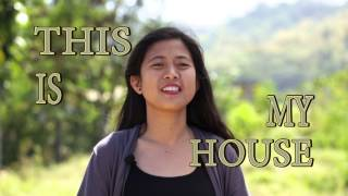 This is My Church, This is My House (San Fernando Christian Community)