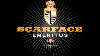 scarface - high powered ft. papa rue