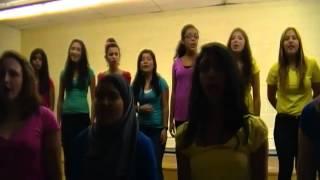 Face The Music Choir Contest- Tomken