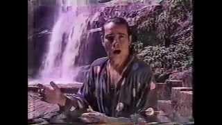 Comercial do LP 'Missão: Amor, amor' de Elymar Santos (1993)