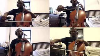 Virginia Company (Cello Cover)