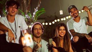 Sofia Oliveira e 3Yeah - Te Largo Não (cover acústico)