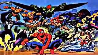 Spider-Man: The Animated Series 1994 Theme