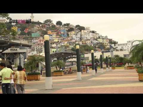 3 Minutos en Sudamerica Guayaquil