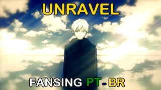 Tokyo Ghoul - Unravel ~Piano Version~ (Fansing PT-BR)