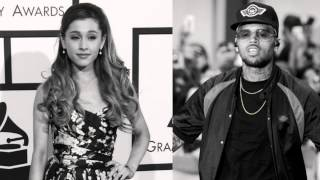 Perfecto El Cantante Ft Chris Brown,Ariana Grande - Don't Be Gone Too Long (Spanglish Remix)
