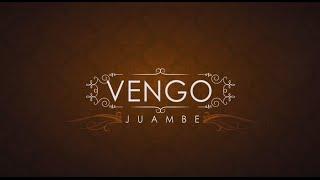 Juambe -  Vengo (Letra Oficial)