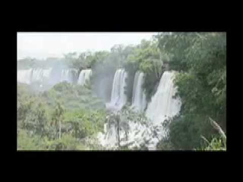 Südamerika Trailer
