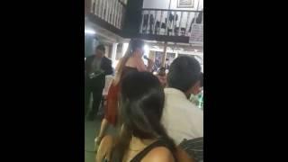 """Mayrita Rubio """"Lágrimas por tu recuerdo"""" Concierto en Guayaquil  en la posada de los amigos"""