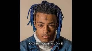 XXXTENTACION - ALONE PART 3 (Audio)