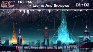 Nightcore - Lights And Shadows (Eurovision 2017 The Netherlands)【Lyrics】「EuroCore」