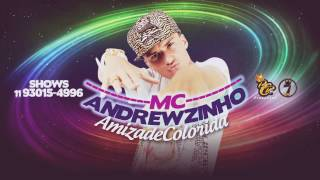 MC Andrewzinho - Amizade Colorida (Audio Oficial)(DJ Nino)(Vcds)