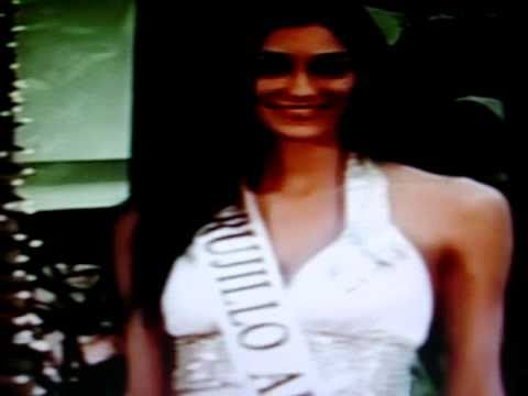 Miss Puerto Rico Universe 2008 – 2ª Parte – Opening Number in video