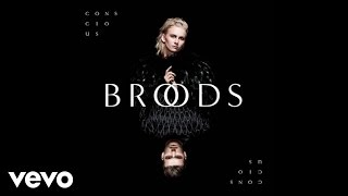 Broods - Full Blown Love (Audio)