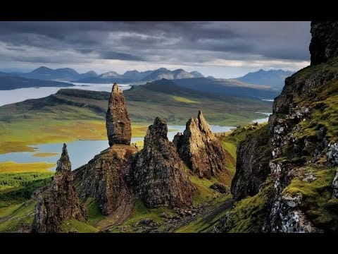 ◄ Scotland From Her Mountains ►