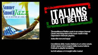 Francesco Digilio, Smooth Jazz Band - Summer Samba - Instrumental Version