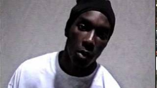 """Big L:  Rest In Peace """"Lost Footage"""""""