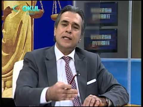 Herkesin Avukatı Hakaret - 2