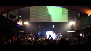 The Crystal Method - Beta Nightclub (Official Promo Video)