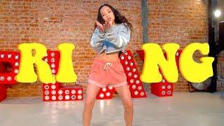 "Nicole Laeno | ""Ring"" - Cardi B ft. Kehlani | Choreography by Nicole Kirkland"