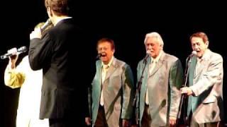 Blue Christmas- Ronnie McDowell and Millie Kirkham