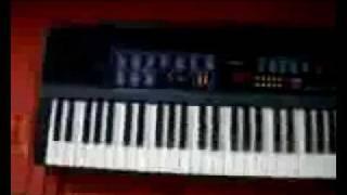 Piano teclado organo casio #78