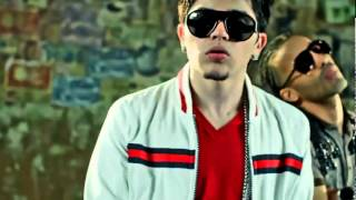 Si Tu La Ves (Official Video HD)   Arcangel Ft El Joey NEW Video ® 2011