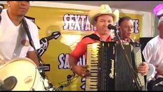 Carlos Silva O LUXO da forrojada...pout porri  abertura de forro
