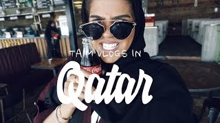 هذا اللي صار في قطر يوم شفتكم في برجري    تنبيه : لاتشوف الفيديو لو كنت يوعان!