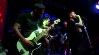 Tripwire HC - Growing Up (Live @ Signos Pub)