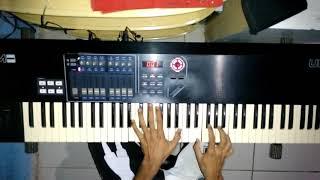 Como tocar ADORAREI -Samuel Mariano (Vídeo aula em